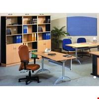 Jual Meja meeting kantor Aditech EM 01