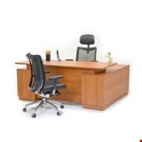 Jual Meja kantor Direktur Aditech NFD 62