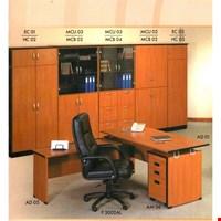 Jual Lemari arsip kantor Aditech HC 02