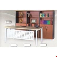 Jual Meja Kantor Staff utama Aditech SDD 03 (180cm)