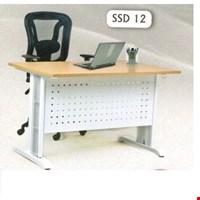 Jual Meja Kantor Staff utama Aditech SSD 12 (120cm)