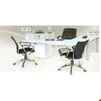 Jual Meja kantor Direktur Aditech SDD 04 (180cm)