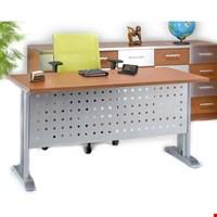 Jual Meja Kantor Staff utama Aditech S 275 M (120cm)