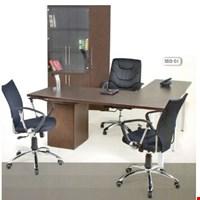 Jual Meja kantor Direktur Aditech SDD 01 (180cm)