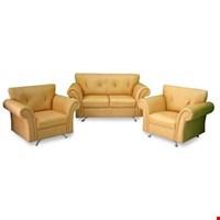 Jual Sofa LADIO Alexis 2.1.1 Seater