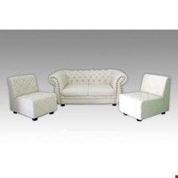 Jual Sofa minimalis LADIO Evelyn 2.1.1 Seater