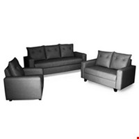 Jual Sofa minimalis LADIO Samuel 3.2.1 Seater