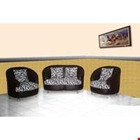 Jual Sofa minimalis LADIO Bella 2.1.1 Seater