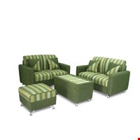 Jual Sofa minimalis LADIO Violet 2.2.1 Seater