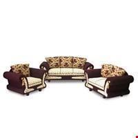 Jual Sofa LADIO Carter 3.2.1 Seater