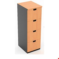 Jual Filing cabinet Highpoint Five FL 5754