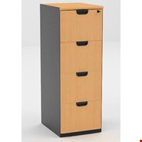 Jual Filing cabinet Highpoint One FL 1734
