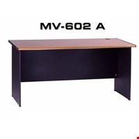 Jual Meja Kantor Staff utama VIP MV 602 A (150cm)