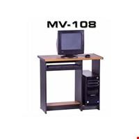 Jual Meja komputer VIP MV 108 (80cm)