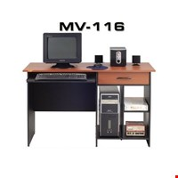 Jual Meja komputer VIP MV 116 (120cm)