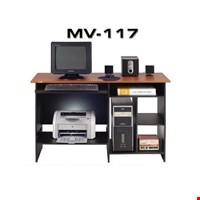 Jual Meja komputer VIP MV 117 (120cm)