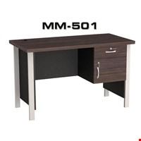 Jual Meja Kantor Staff utama VIP MM 501 (120cm)