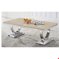 Jual Coffee table AVEDA Royale CT
