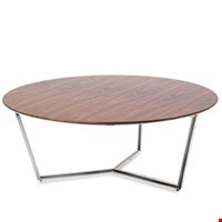 Jual Coffee table AVEDA Sparta CT (90cm)