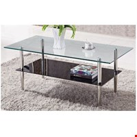 Jual Coffee table AVEDA Athena CT (120cm)