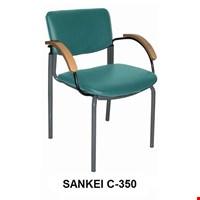 Jual Kursi Kantor Tamu Chitose SANKEI C-350 C