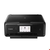 Jual Printer Canon Multifunction Inkjet Printer TS8070 Black