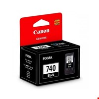Jual Toner & Ink Ink PG-740 Black FINE Cartridge