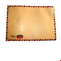 Jual Amplop Coklat Airmail 310