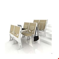 Jual Meja Meeting Enduro Full Feature Lecture Desk with Modern Design