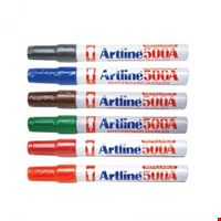 Jual Spidol Whiteboard Artline 500