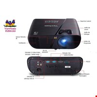Jual Projector ViewSonic Type ppx3417w