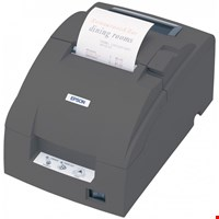 Jual Barcode Printer Epson TMU 220D