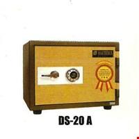 Jual Brankas Daichiban Type DS 20 A