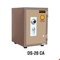 Jual Brankas Daichiban Type DS 20 CA without Alarm