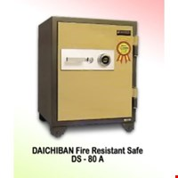 Jual Brankas Daichiban Type DS 80 A