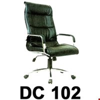 Jual Kursi Kantor Direktur Daiko Type DC 102