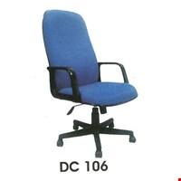 Jual Kursi Kantor Direktur Daiko Type DC 106