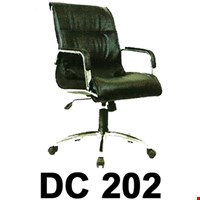Jual Kursi Kantor Staff Manager Daiko Type DC 202