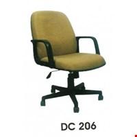 Jual Kursi Kantor Staff Manager Daiko Type DC 206