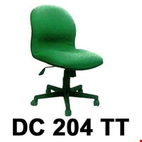 Jual Kursi Kantor Staff Daiko Type DC 204 TT