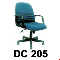 Jual Kursi Kantor Staff Daiko Type DC 205