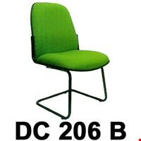 Jual Kursi Kantor Tamu Daiko Type DC 206 B