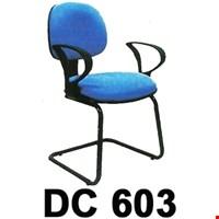 Jual Kursi Kantor Staff Daiko Type DC 603