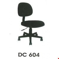 Jual Kursi Kantor Staff Daiko Type DC 604