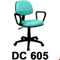 Jual Kursi Kantor Staff Daiko Type DC 605