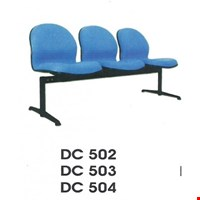Jual Kursi Kantor Tamu Daiko Type DC 502