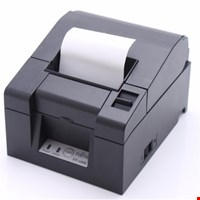 Jual Barcode Printer Fujitsu type FP 1000LAN