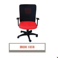 Jual Kursi Kantor Staff Carrera Type mesh 103b