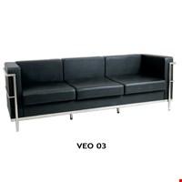 Jual Sofa Kantor Chairman Type VEO 03