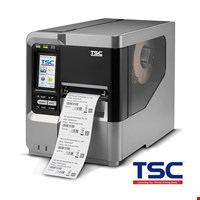 Jual Barcode Printer TSC MX 240